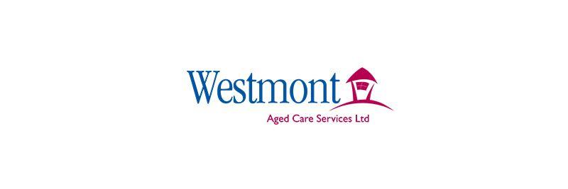 Westmont logo.