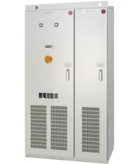 Lithium-ion power storage system(Format: IPCS-LIB-X100)