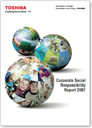 photo of Corporate Social Responsibility Report 2007