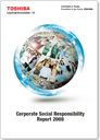 photo of Corporate Social Responsibility Report 2008