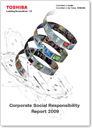 photo of Corporate Social Responsibility Report 2009