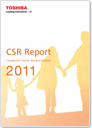 photo of Corporate Social Responsibility Report 2011