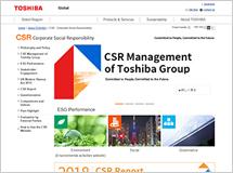 CSR Website